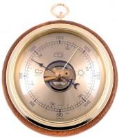 Фото - Термометр / барометр TFA 294002