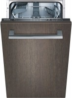 Фото - Встраиваемая посудомоечная машина Siemens SR 64E007