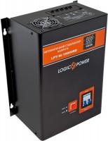 Стабилизатор напряжения Logicpower LPT-W-10000RD 10кВА / 7000Вт