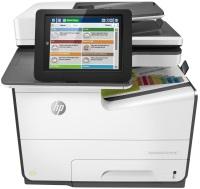 МФУ HP PageWide Enterprise 586DN