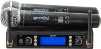 Фото - Микрофон Gemini UHF-6200M