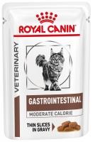 Корм для кошек Royal Canin Gastro Intestinal Moderate Calorie 0.1 kg