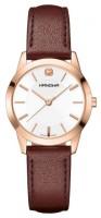 Фото - Наручные часы HANOWA 16-6042.09.001