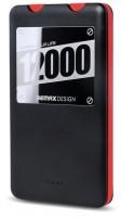 Фото - Powerbank аккумулятор Remax King Kong 12000