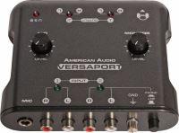 Фото - ЦАП American Audio VersaPort