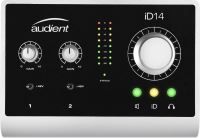 ЦАП Audient iD14