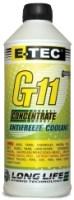 Охлаждающая жидкость E-TEC Glycsol GT11 Green 1.5L