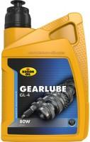 Фото - Трансмиссионное масло Kroon Gearlube GL-4 80W 1л