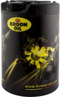 Фото - Трансмиссионное масло Kroon Gearlube GL-5 80W-90 20л