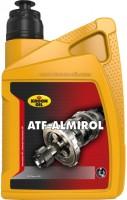 Трансмиссионное масло Kroon ATF Almirol 1л