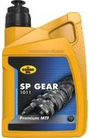 Трансмиссионное масло Kroon SP Gear 1011 1л