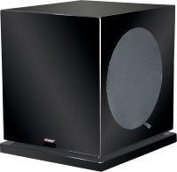Фото - Сабвуфер Advance Acoustic K-Sub 200