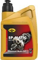 Трансмиссионное масло Kroon SP Matic 4016 1л