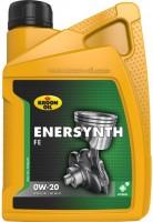Моторное масло Kroon Enersynth FE 0W-20 1L
