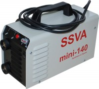 Сварочный аппарат SSVA mini-140