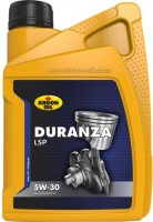 Моторное масло Kroon Duranza LSP 5W-30 1L