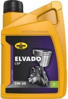 Моторное масло Kroon Elvado LSP 5W-30 1л