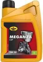 Моторное масло Kroon Meganza LSP 5W-30 1л