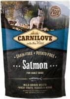 Корм для собак Carnilove Adult Salmon 1.5кг