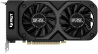 Фото - Видеокарта Palit GeForce 1050 Ti DUAL OC