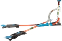 Автотрек / железная дорога Hot Wheels Track Builder Stunt Kit
