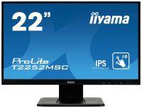 Монитор Iiyama ProLite T2252MSC