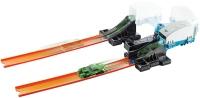 Автотрек / железная дорога Hot Wheels Track Builder Spin Launch