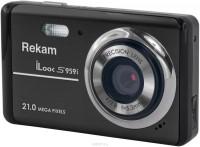 Фото - Фотоаппарат Rekam iLook S959i