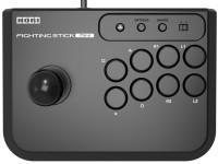 Фото - Игровой манипулятор Hori Fighting Stick MINI 4 for PlayStation 4