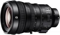 Фото - Объектив Sony SEL-P18110G 18–110 mm F4 G OSS