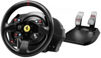 Игровой манипулятор ThrustMaster T300 Ferrari GTE Wheel