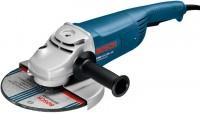 Шлифовальная машина Bosch GWS 22-230 JH Professional 0601882203