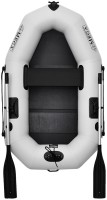 Фото - Надувная лодка Omega TP190LS
