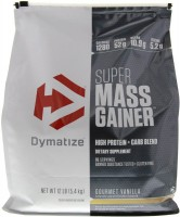 Гейнер Dymatize Nutrition Super Mass Gainer  5.4 кг