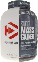 Гейнер Dymatize Nutrition Super Mass Gainer  2.7кг