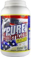Фото - Гейнер FitMax Pure American Gainer  2.2кг