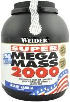 Гейнер Weider Super Mega Mass 2000 3 kg