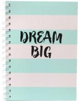Фото - Ежедневник Kraft Planner Dream Big