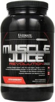 Фото - Гейнер Ultimate Nutrition Muscle Juice Revolution 2600  2.1 кг