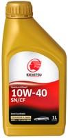 Моторное масло Idemitsu Extreme 10W-40 1л