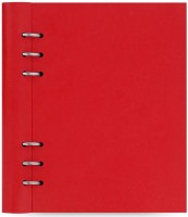 Фото - Ежедневник Filofax Clipbook A5 Red