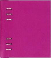 Фото - Ежедневник Filofax Clipbook A5 Fuchsia