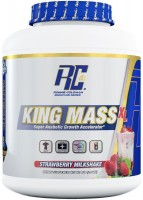 Фото - Гейнер Ronnie Coleman King Mass XL  4.5 кг