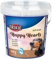 Корм для собак Trixie Soft Snack Happy Hearts 0.5кг