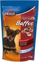 Корм для собак Trixie Soft Snack Baffos 0.07 кг