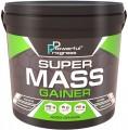 Powerful Progress Super Mass Gainer 4кг