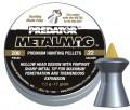 JSB Predator Metalmag 5.5 mm 1.1 g 200 pcs