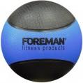 FOREMAN Medicine Ball 4 kg