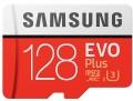 Samsung EVO Plus 100 Mb/s microSDXC UHS-I U3  128ГБ