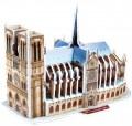 CubicFun Mini Notre Dame De Paris S3012h